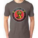 There is no fear in this dojo! Unisex T-Shirt