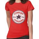 Cthulhu Star Spawn (distressed) Women's T-Shirt