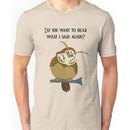 Kaepora Gaebora- Zelda Owl Unisex T-Shirt