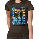 Sam & Dean Winchester - on the Road Women's T-Shirt
