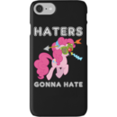 Pinkie Pie haters gonna hate with Text iPhone 7 Cases