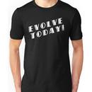 BioShock - Evolve Today! (White) Unisex T-Shirt