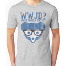 Chicago What Would Joe Do? Unisex T-Shirt