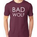 Bad Wolf Dark Unisex T-Shirt