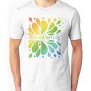 Neurodiversity Splash Unisex T-Shirt
