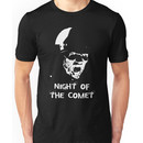 Night of The Comet Unisex T-Shirt