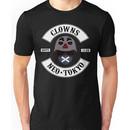 The Clown Motorcycle Club - Neo Tokyo (Akira) Unisex T-Shirt