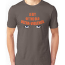 Your Humble Narrator - Variant. Unisex T-Shirt