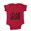 I Still Believe - Frank Turner Lyric T-Shirt Kids Clothes