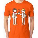 Merlin and Arthur Unisex T-Shirt