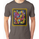 Smarties Tube Unisex T-Shirt