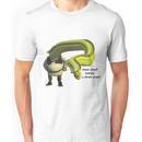 Shrek Yourself Before You Wreck Yourself Shirt Unisex T-Shirt