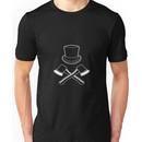 Axe Gang Dark Unisex T-Shirt