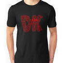 Donkey Kong Poster Unisex T-Shirt