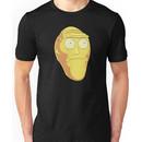 Show Me What You Got! - no text Unisex T-Shirt