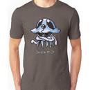 Tentacruel - Deal With It (w/ Sunglasses) Unisex T-Shirt