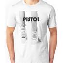 Pistol Pete Unisex T-Shirt