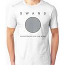 Soundtracks for the Blind Swans No Backing Unisex T-Shirt