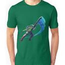 Link Slash Unisex T-Shirt