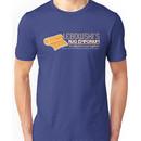 Lebowski's Rug Emporium Unisex T-Shirt