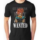 Guardias Most Wanted Unisex T-Shirt