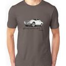 Alfa Romeo 1600 Giulia Sprint GT Veloce Unisex T-Shirt