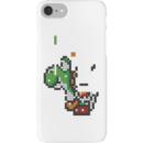 Yoshi Tetris iPhone 7 Cases