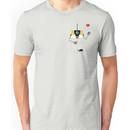 Claptrap in Your Pocket! Unisex T-Shirt
