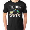 The Pugs Unisex T-Shirt