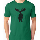 Sam Winchester: The Moose Unisex T-Shirt