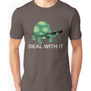 Tank - Deal With It Unisex T-Shirt