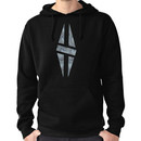 Gibson Decoration Hoodie (Pullover)