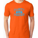 Party Ponies - Blue Unisex T-Shirt