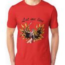 Let Me Live Claire Redfield Unisex T-Shirt