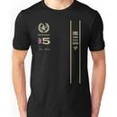 Mario Andretti John Player Special Lotus 79 Unisex T-Shirt