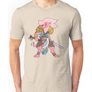 Lion, Mentor Of Heroes  Unisex T-Shirt