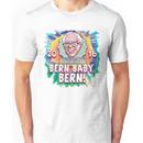 Bern Baby, Bern Sanders 2016 Unisex T-Shirt
