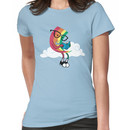 Reading Rainbow Women's T-Shirt