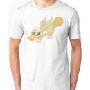 Platasus the Aviator Unisex T-Shirt