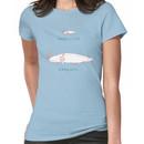 Axolittle Axolotl Women's T-Shirt