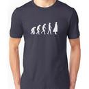 Sherlock - Evolution Unisex T-Shirt