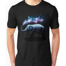 Elephant Splash Unisex T-Shirt