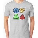 Avatar: The Last Airbender Unisex T-Shirt