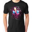Pinkie Pie's Cutiemark Shards Unisex T-Shirt