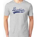 Brooklyn - New York Unisex T-Shirt