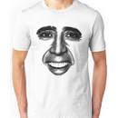 Nicolas Cage as a T-Shirt Unisex T-Shirt