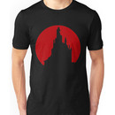 Die monster! You dont belong in this world! Unisex T-Shirt