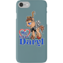 My Little Daryl Pony iPhone 7 Cases