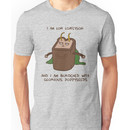Loki Loafeyson Unisex T-Shirt