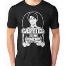 Castiel Is My Homeboy Unisex T-Shirt